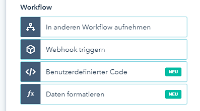HubSpot Product Update Operations Hub