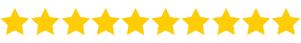 Product Updates Sternebewertung 10