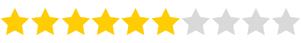 Product Updates Sternebewertung 6