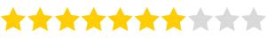 Product Updates Sternebewertung 7