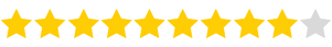 Product Updates Sternebewertung 9