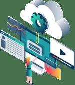 Website Relaunch: Content Management System