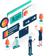Website Relaunch: Design / Webdesign