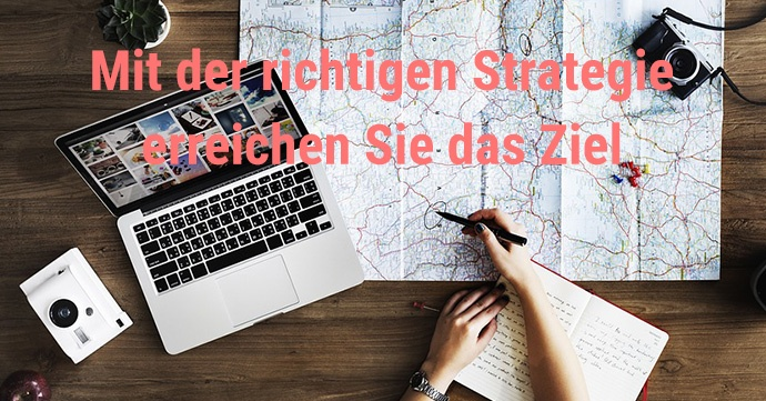 Content Strategie