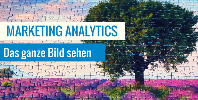 Marketing Analytics Kennzahlen