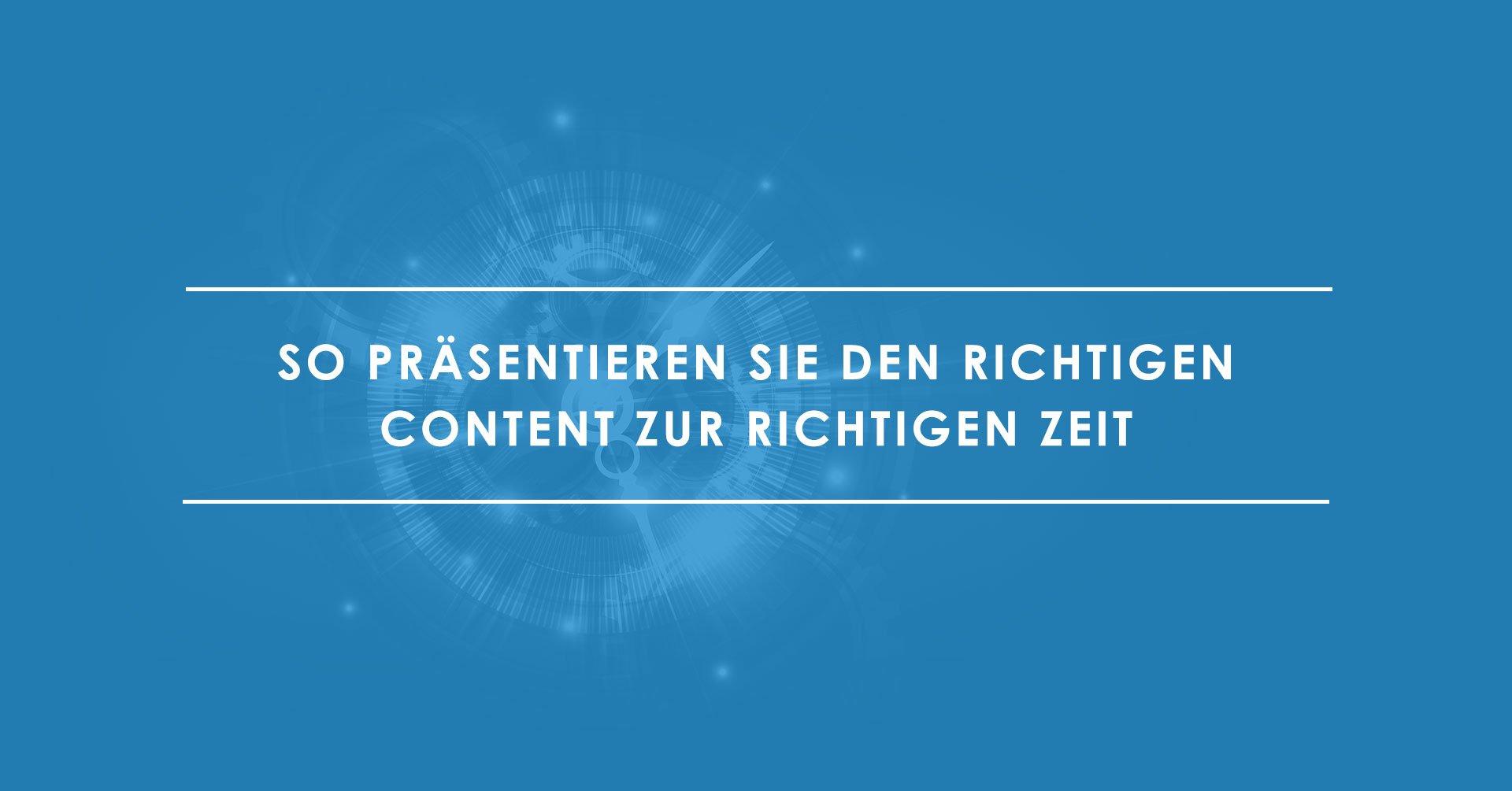 Content-Marketing---5-Tipps-für-richtiges-Content-Timing