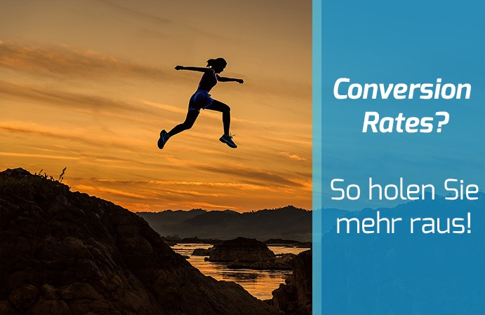 Conversion Rate verbessern