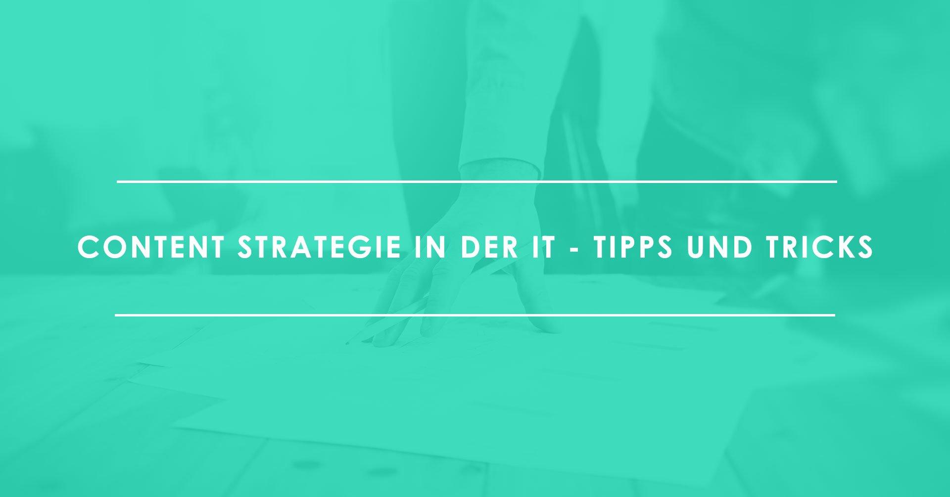 Die-richtige-Content-Marketing-Strategie-für-die-IT-Branche