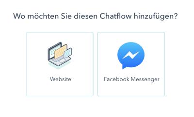 HubSpot Chatbot erstellen
