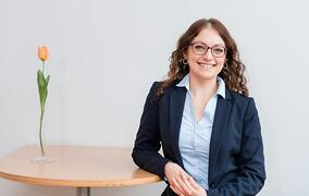 Inbound Marketing Consultant Julia Schmid von Trialta