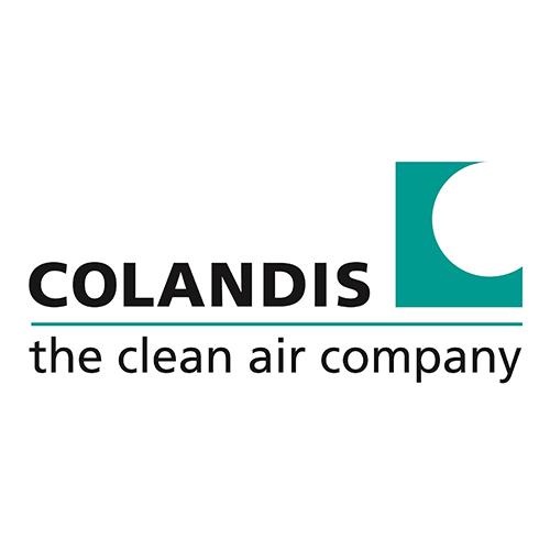 COLANDIS clean air company
