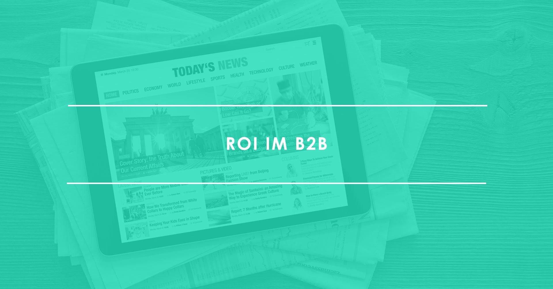 ROI-im-B2B--mit-Content-Marketing-Kennzahlen-optimieren