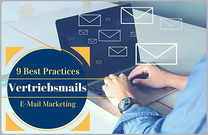 E-Mail Marketing Vertrieb