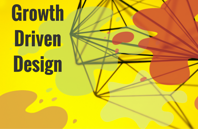 Growth Driven Design Website