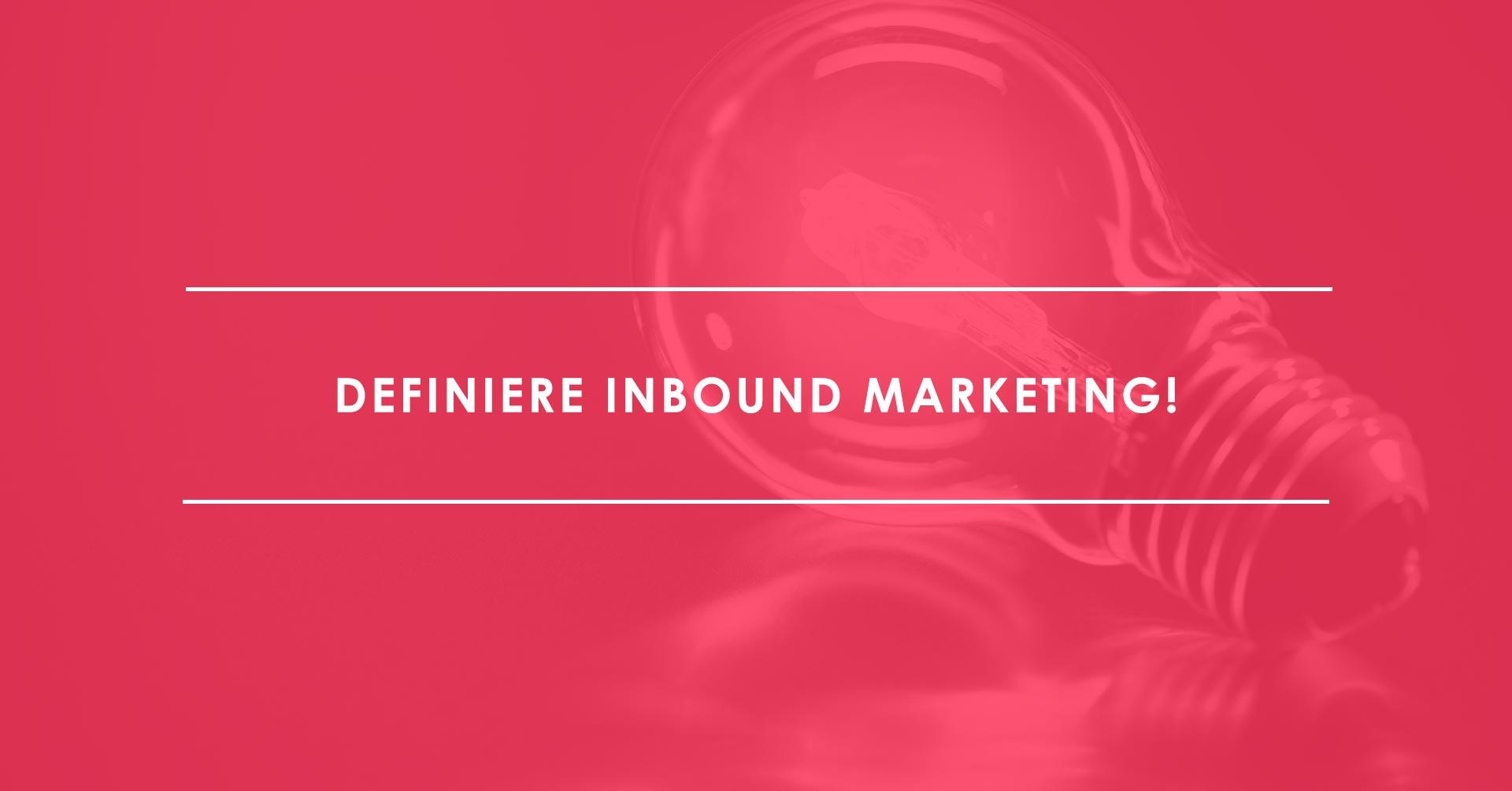 Was ist Inbound Marketing_