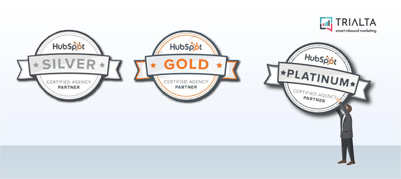 TRIALTA HubSpot Platinum Partner