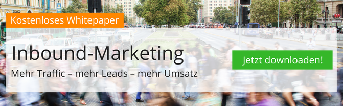 Inbound Marketing Whitepaper