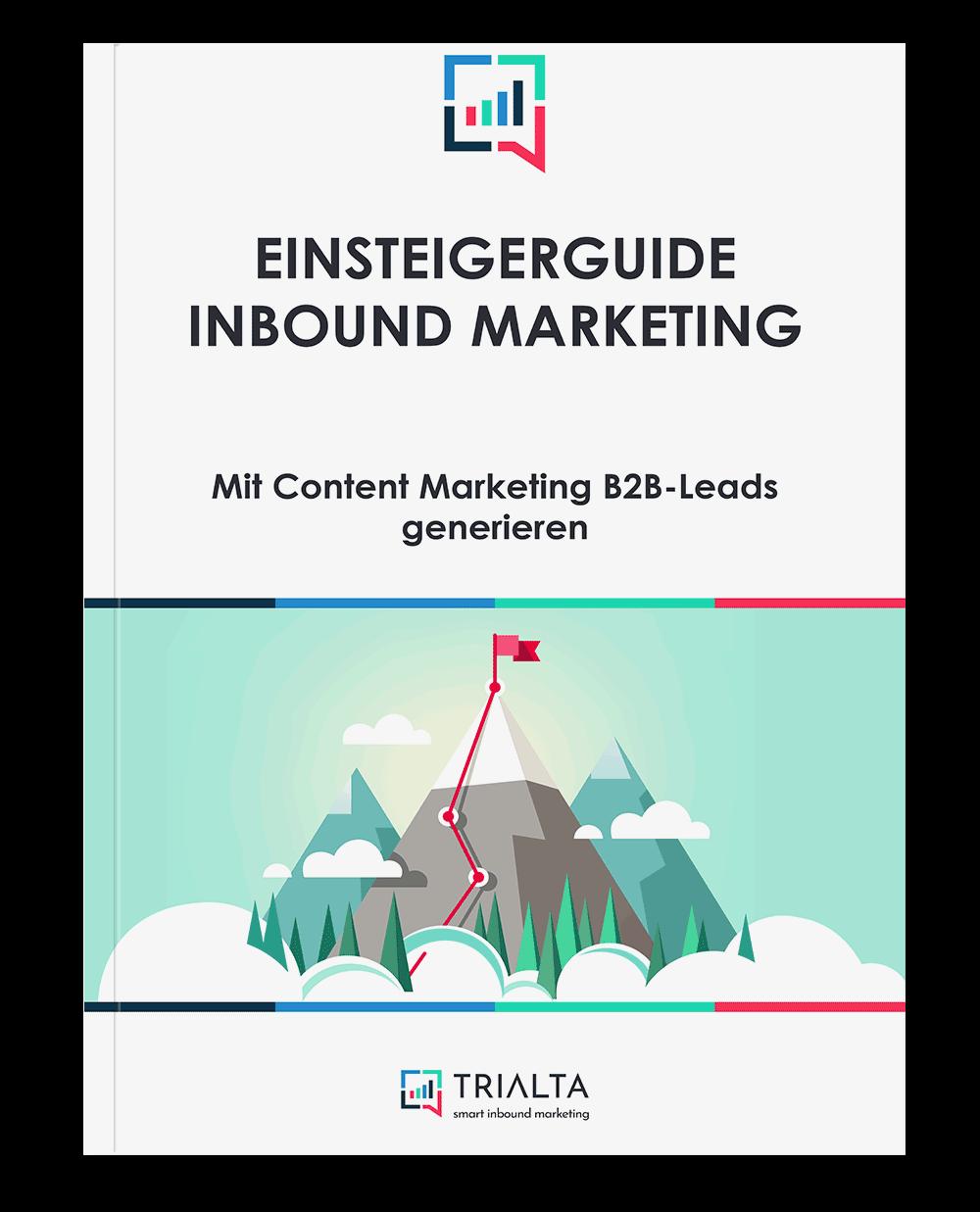 TRIALTA - mit Content Marketing wirksam machen