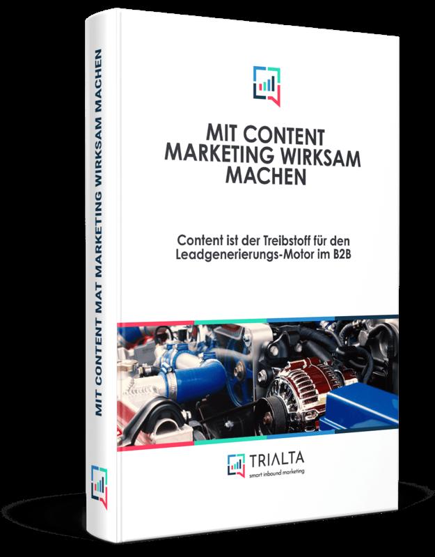 Mit Content Marketing wirksam machen