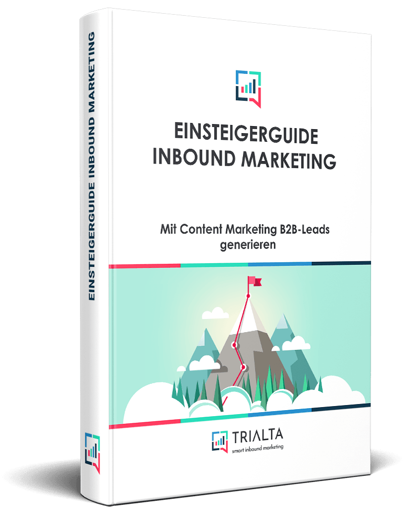 Einsteigerguide Inbound Marketing