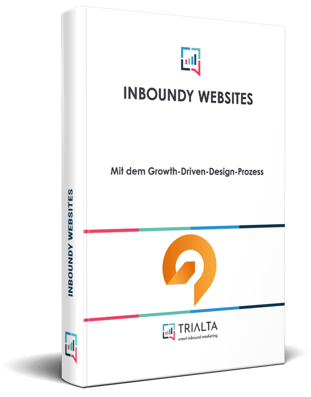 Growth Driven Design Inboundy Websites