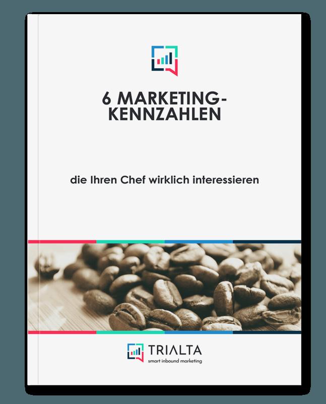 TRIALTA - Marketing-Kennzahlen