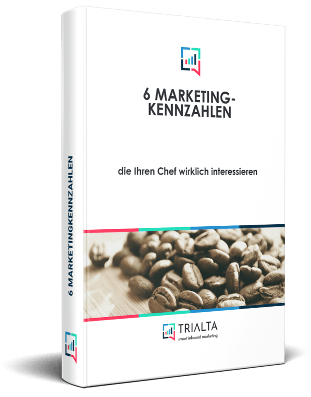 6 Marketing Kennzahlen