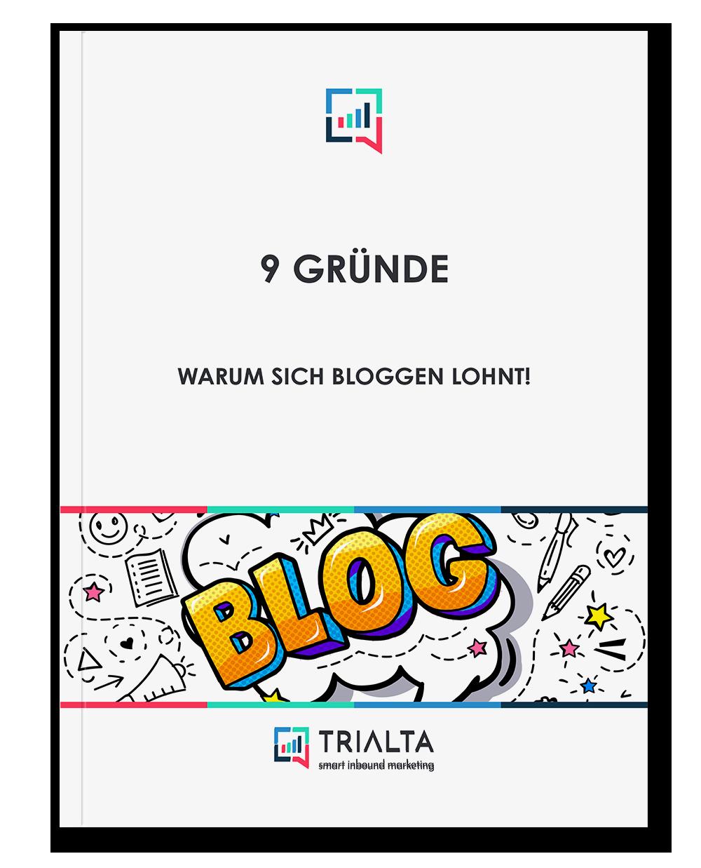 TRIALTA - Inbound-Marketing-Superkraft