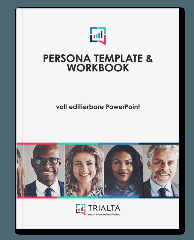 Persona Template & Workbook