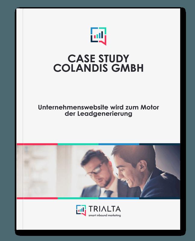 Colandis Case Study