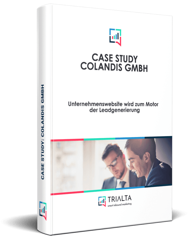 Website Leadgenerierung Case Study