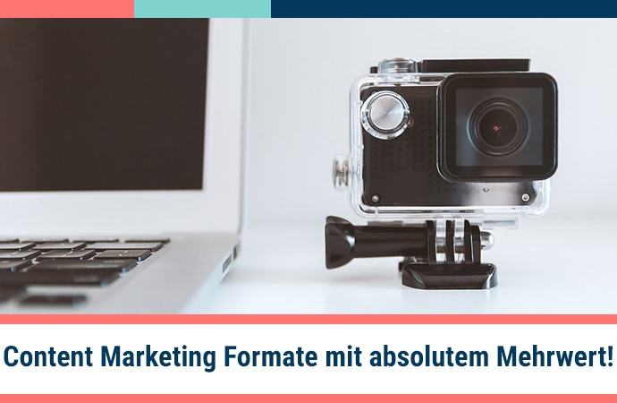 Content Marketing Formate
