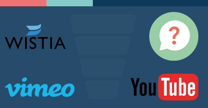 Video Content Marketing - YouTube vs. Vimeo