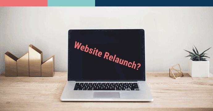 Unternehmenswebsite Website Leadgenerierung