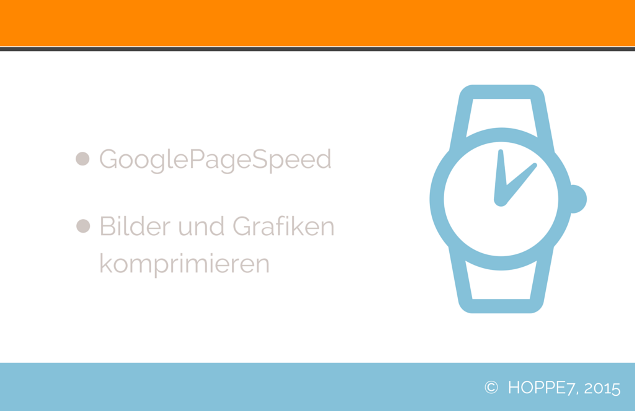Page Speed SEO Optimierung