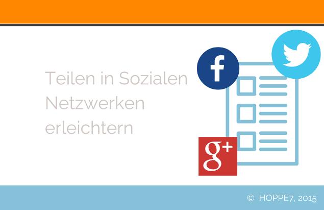Social Media SEO Optimierung