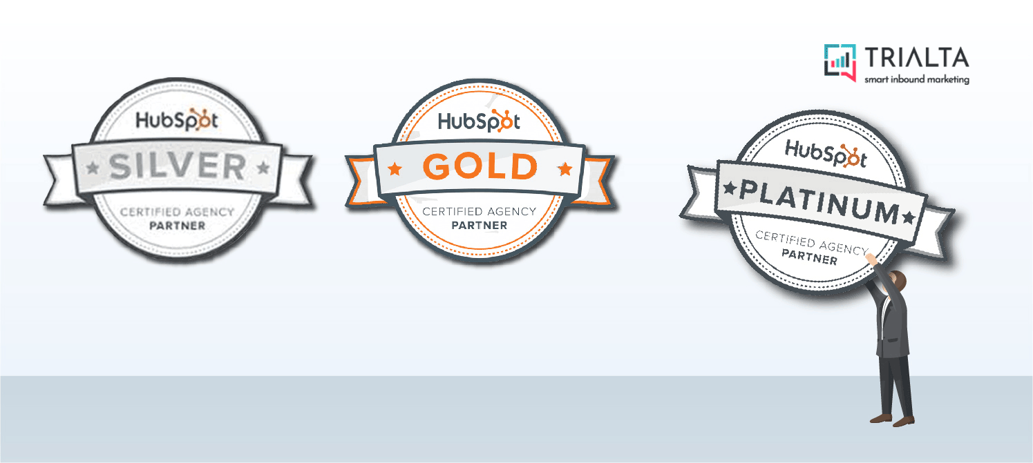 TRIALTA HubSpot Platinum Partner